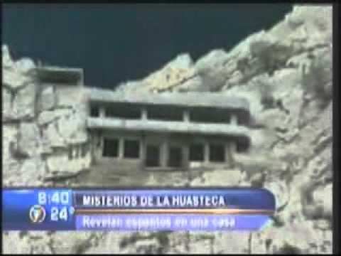 Misterios de La Huasteca (3ª parte)