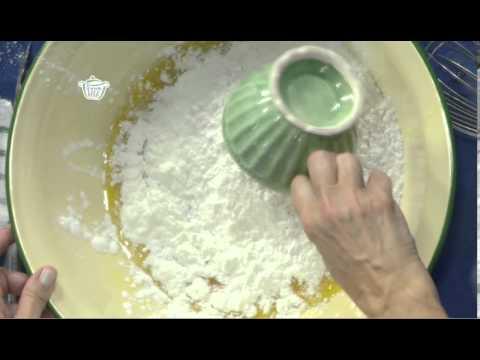 Tallarines para celiacos de Silvia Valdemoros