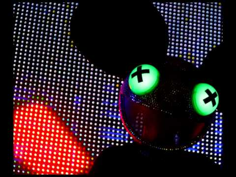Deadmau5 - Brazil (Zappaz Radio Edit Remix)