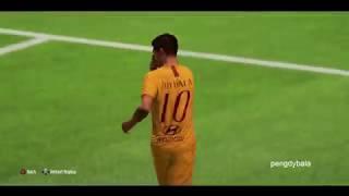 FIFA 19 Dybala, Hamsik