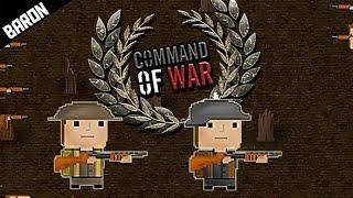 скачать игру через торрент Command Of War - фото 6