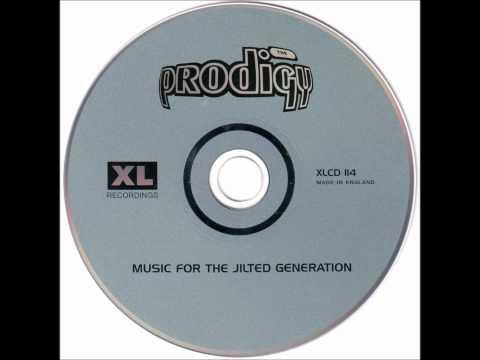 Prodigy - 3kilos