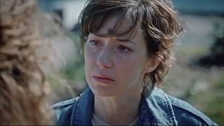 The Leftovers S03E06 Laurie Nora and Matt - Beach Ball