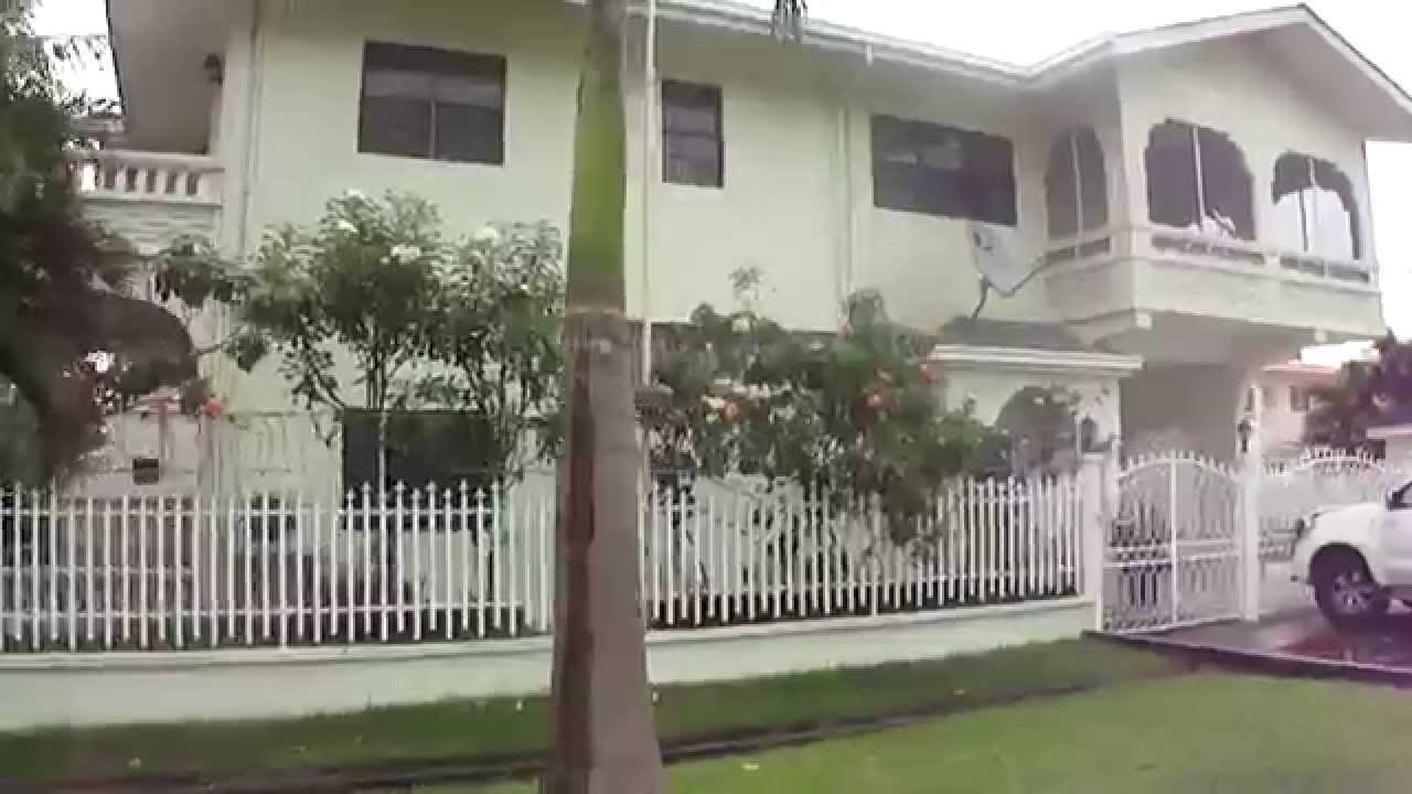 Guyana Vac 2012 Youtube