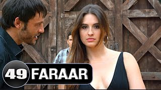 Faraar Episode 49 | NEW RELEASED | Hollywood To Hindi Dubbed Full