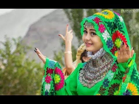 Нишонаи Рустам 2018 - Айби дилай /  Nishonai Rustam 2018 Aibi dilai