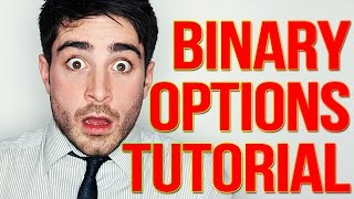 BINARY OPTIONS TUTORIAL : IQ OPTION REVIEW (IQ OPTION TUTORIAL) - TRADING BINARY OPTIONS STRATEGY