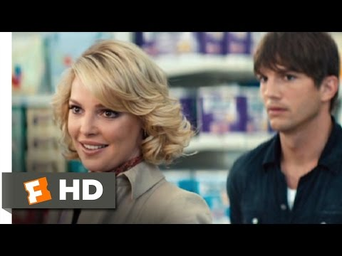Pregnancy Test Killers 7 11 Movie Clip 2010 Hd
