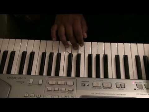 Shadmani O Shadmani On Keyboard Film Boxer video