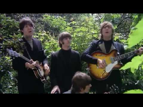 The Beatles - Rain Promo Video HQ