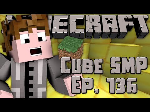 Minecraft: Cube SMP - Episode 136 - Solving the Riddle!