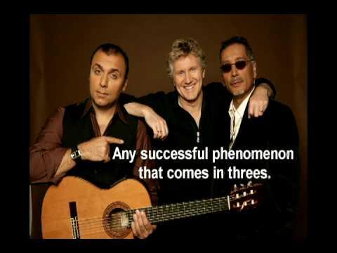 Pavlo, Rik Emmett, Oscar Lopez Trio