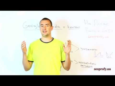 Google Panda (алгоритм Гугл панда) - На Доске - выпуск № 37