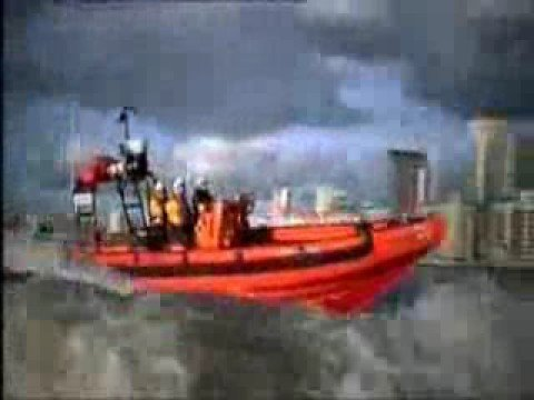 MAYDAY - 24 hours with the RNLI