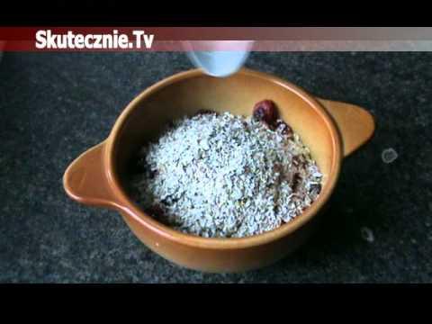 Szybkie, Zdrowe I Energetyczne śniadanko :: Skutecznie.Tv