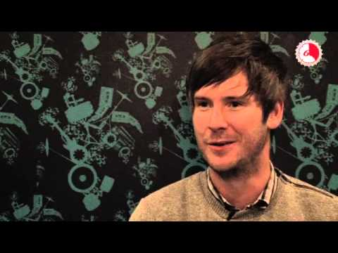 "The Futureheads' David ""Jaff"" Craig - 66 Second Interview"