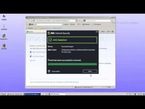 AVG Internet Security 2014 BETA review