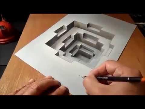 Как сделать скетч бумагу