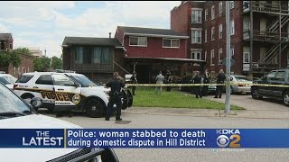 download lagu Woman Fatally Stabbed In Hill District Home gratis