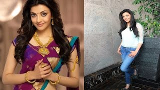 Say No to Glamour - Kajal Agarwal's Advice to Heroines