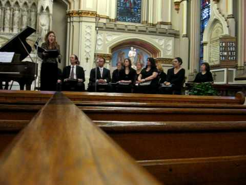 O Divine Redeemer, Charles Gounod