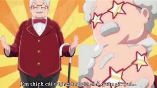 Mối tình đầu của Loli (Anime Hài Hước)