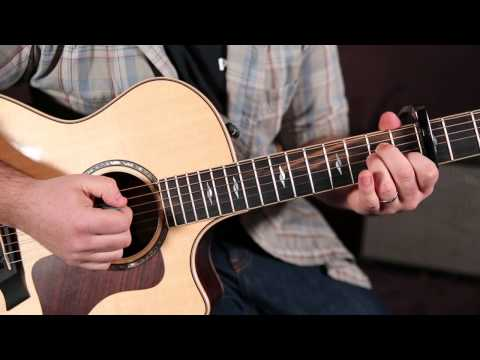 Fleetwood Mac - Go Your Own Way - Lesson - How to Play On Guitar - Easy Songs