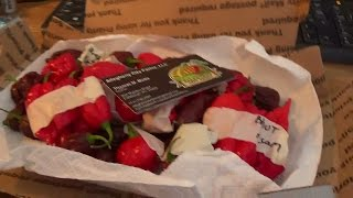Alleghany Farms Superhot Chillies Unboxing!!!