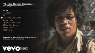 Watch Jimi Hendrix The Wind Cries Mary video
