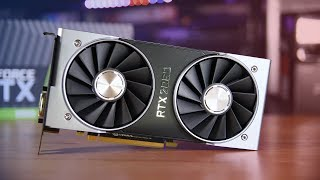 Why would you buy an RTX 2060?