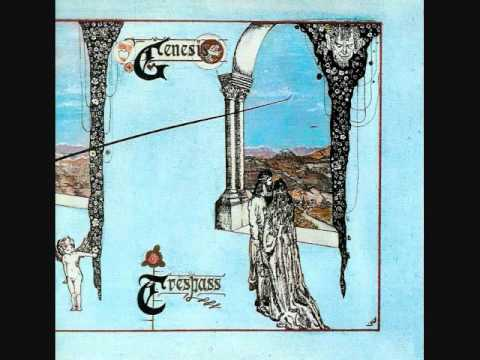 Genesis - White Mountain