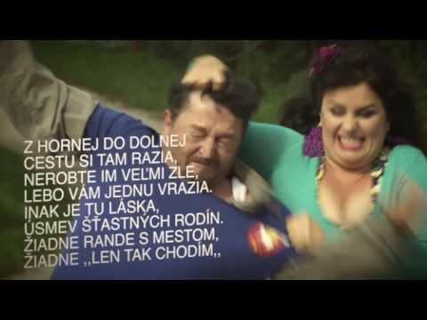 Horkyze Slize - Horná Dolná