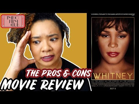 WHITNEY (2018) | MOVIE REVIEW