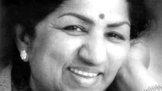Watch Lata Mangeshkar Dil Hoom Hoom Kare video