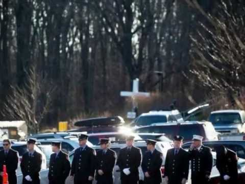Tribute to Sandy Hook First Responders - Thank You!