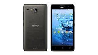 Český unboxing: Smartphone Acer Liquid Z520 + představení