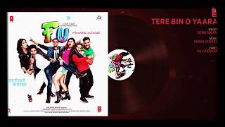 Tere bin o yara Full Audio song 2017 latest hit song  // sonu nigam