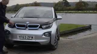 BMW i3 - After one year's experience