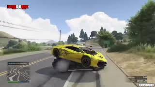GTA V Turn Down For What #32  GTA 5 Funny Moments Videos Compilation