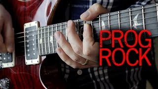 Secrets of Modern Progressive Rock/Metal