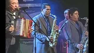 Aniceto Molina el concierto completo para toda la raza que le gusta la cumbia