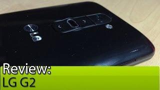 Prova em vídeo: LG G2 | Tudocelular.com