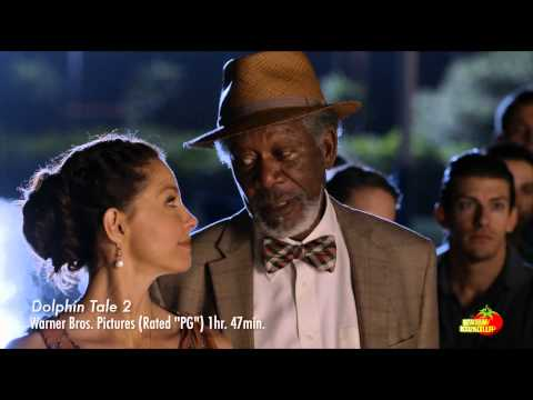 Review Roundup September 12, 2014 No Good Deed Dolphin Tale 2
