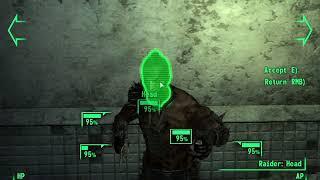 Fallout 3 with god mode super duper mart