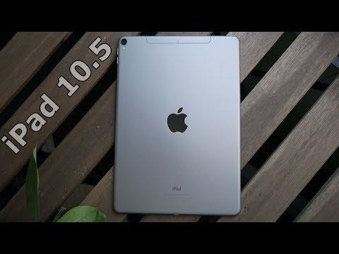 iPad Pro 10.5 - Обзор