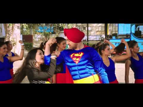 Laatu | Song | Disco Singh | Diljit Dosanjh | Surveen Chawla | Running Successfully video
