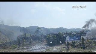 """""""Cúc ơi"""" - MV ca nhạc tri ân 10 nữ anh hùng Ngã ba Đồng Lộc"""