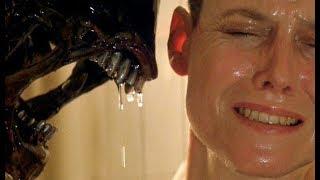 Alien 3   #TBT Trailer   ALIEN ANTHOLOGY