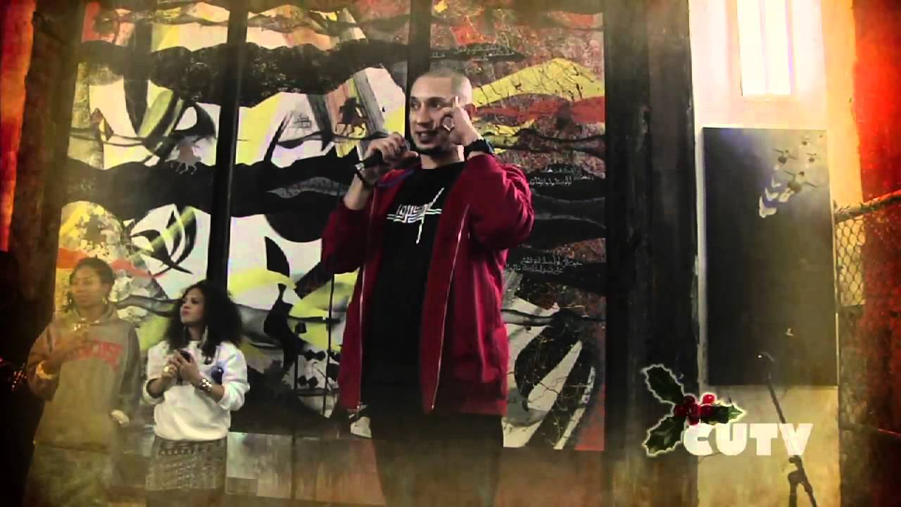 Arab Winter- Omar Offendum