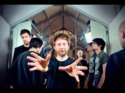 Radiohead - Palo Alto (Only Live Version)
